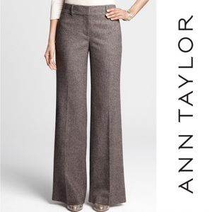New! Ann Taylor trousers plus size 14